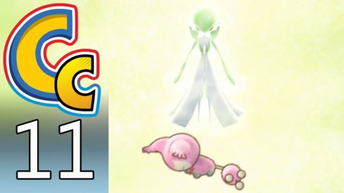 Pokémon Mystery Dungeon: Rescue Team DX – Episode 11: Becoming the Enemy