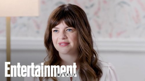 Casey Wilson Tells Her Own Tragic, Funny, True Story In 'Daddio'   Entertainment Weekly