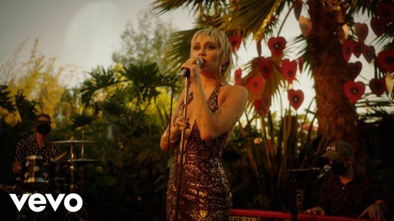 Miley Cyrus - Sweet Jane (MTV Unplugged Presents Miley ...