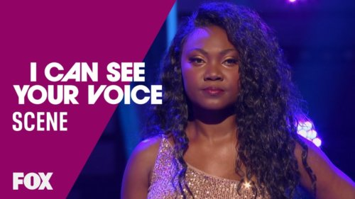 The Judges Disagree About Some Of The Contestants | Season 1 Ep. 8 | I CAN SEE YOUR VOICE