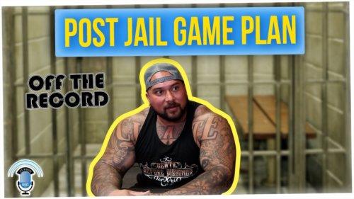 Off The Record: Big Boy's Post-Jail Mindset & Game Plan (ft. Big Boy)