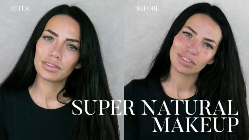 Intro to Demi Colour: A Super Natural Approach to Makeup