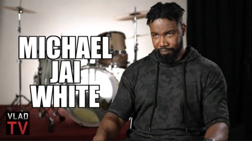 Michael Jai White & Vlad Agree on Satan Not Being Real (Part 13)